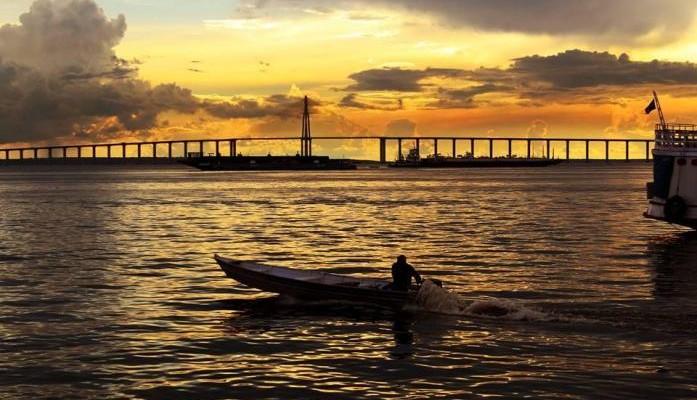 Manaus, uma metrópole cheia de surpresas