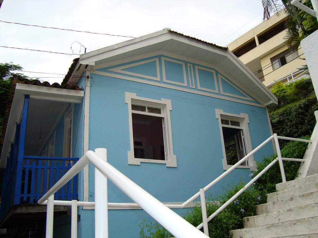 Casa de Cultura Roberto Carlos