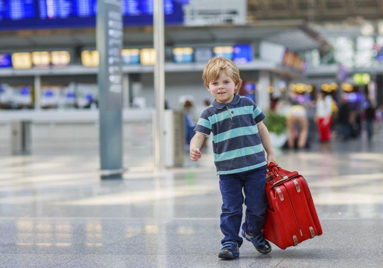 Viagem-Criancas