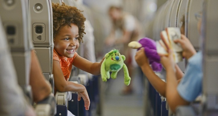 Férias de julho: dicas e cuidados com as crianças na hora de viajar