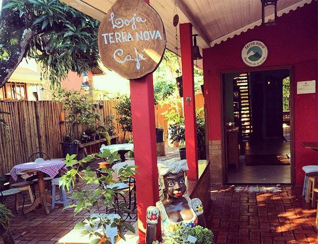 Cafeteria Café Terra Nova
