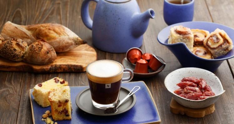 O segredo dos cafés da manhã dos hotéis