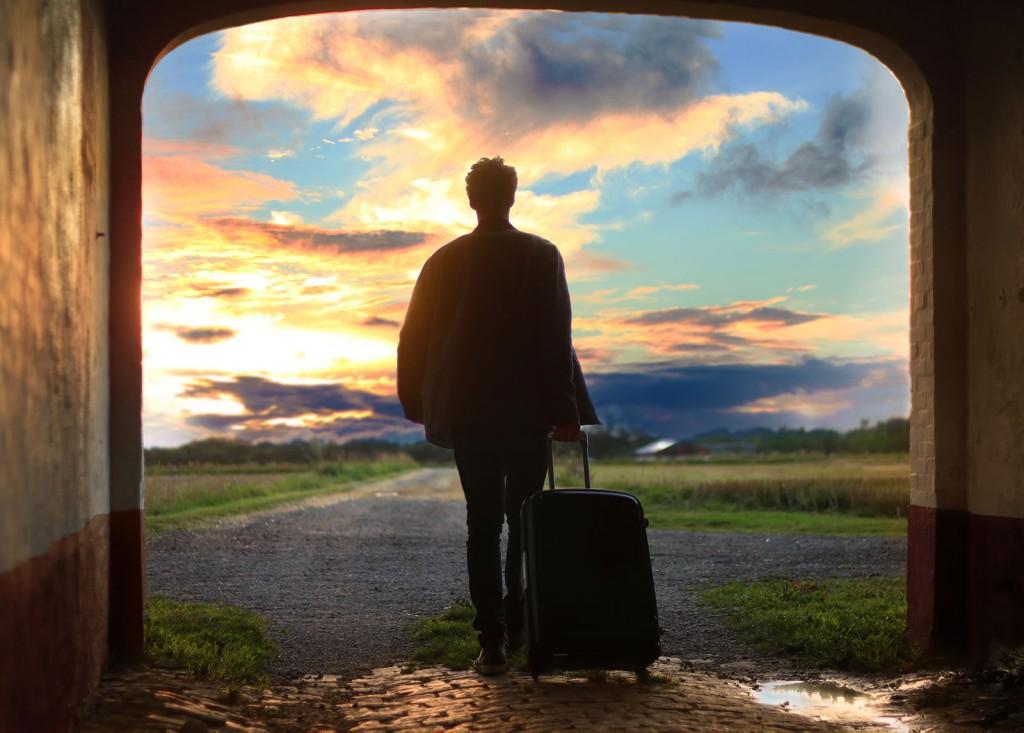 Quando será sua próxima viagem?