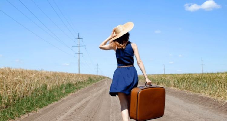 7 razões que provam que viajar faz bem pra sua vida