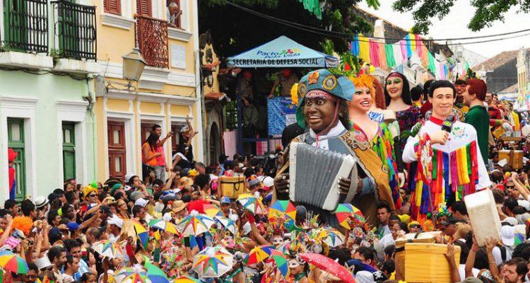 Tudo pronto pro Carnaval?