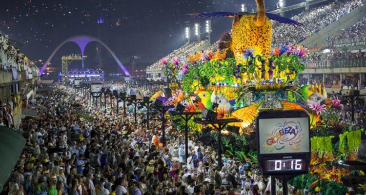 Conheça o enredo das Escolas de Samba do Rio de Janeiro